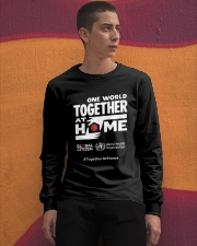 Toghther At Home Long Sleeve Tee apparel-long-sleeve-tee-lifestyle-04