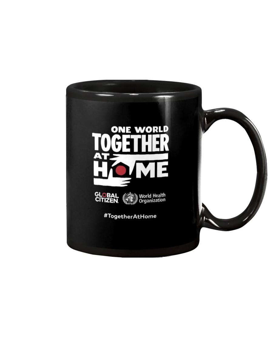 Toghther At Home Mug