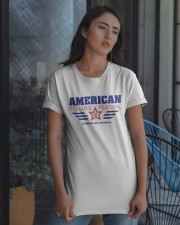 Official American Tours Festival 2020 T Shirt Classic T-Shirt apparel-classic-tshirt-lifestyle-08