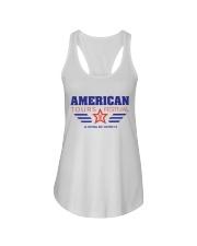 Official American Tours Festival 2020 T Shirt Ladies Flowy Tank thumbnail