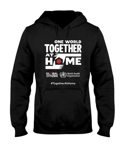 Rolling Stones One World Together At Home Shirt