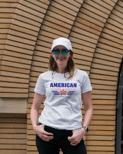 American Tours Festival 2020 T Shirts Premium Fit Ladies Tee lifestyle-women-crewneck-front-4