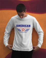 American Tours Festival 2020 T Shirts Long Sleeve Tee apparel-long-sleeve-tee-lifestyle-01