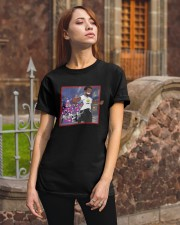 Lil Uzi Vert Futsal Shuffle 2020 T Shirt Classic T-Shirt apparel-classic-tshirt-lifestyle-06