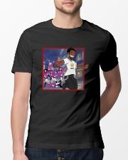 Lil Uzi Vert Futsal Shuffle 2020 T Shirt Classic T-Shirt lifestyle-mens-crewneck-front-13