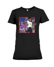 Lil Uzi Vert Futsal Shuffle 2020 T Shirt Premium Fit Ladies Tee thumbnail