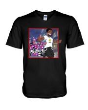 Lil Uzi Vert Futsal Shuffle 2020 T Shirt V-Neck T-Shirt thumbnail