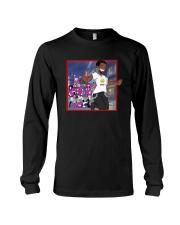 Lil Uzi Vert Futsal Shuffle 2020 T Shirt Long Sleeve Tee thumbnail