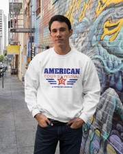 American Tours Festival 2020 Shirt Crewneck Sweatshirt lifestyle-unisex-sweatshirt-front-2