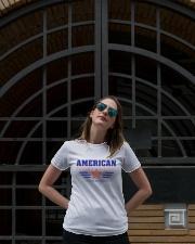 American Tours Festival 2020 Shirt Ladies T-Shirt lifestyle-women-crewneck-front-1