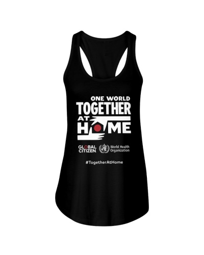 Rolling Stones One World Together At Home T Shirts