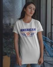 American Tours Festival 2020 T Shirt Classic T-Shirt apparel-classic-tshirt-lifestyle-08
