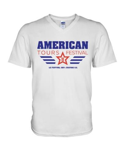 American Tours Festival 2020 T Shirt