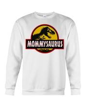 Mommysaurus Crewneck Sweatshirt thumbnail
