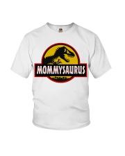 Mommysaurus Youth T-Shirt thumbnail