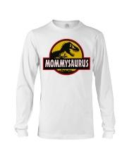 Mommysaurus Long Sleeve Tee thumbnail