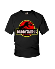 Daddysaurus Youth T-Shirt thumbnail