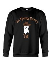 Halloween - Spooky Season Crewneck Sweatshirt thumbnail