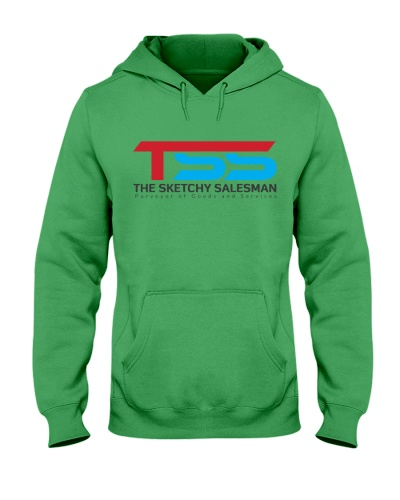 TSS Logo Apparel