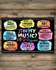 Music Poster - Why Music  24x16 Poster aos-poster-landscape-24x16-lifestyle-15