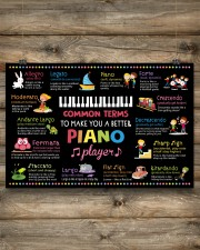 Music - Piano - Common terms 24x16 Poster aos-poster-landscape-24x16-lifestyle-15