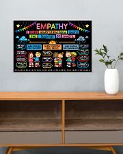 Classroom Poster - Empathy 24x16 Poster poster-landscape-24x16-lifestyle-25