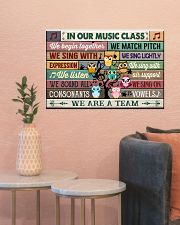Music Poster - In Our Music Class  24x16 Poster poster-landscape-24x16-lifestyle-22