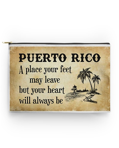 PUERTO RICO YOUR HEART WILL ALWAYS BE