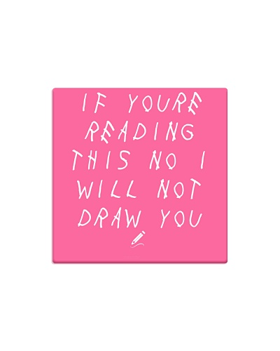 White - If You're Reading This