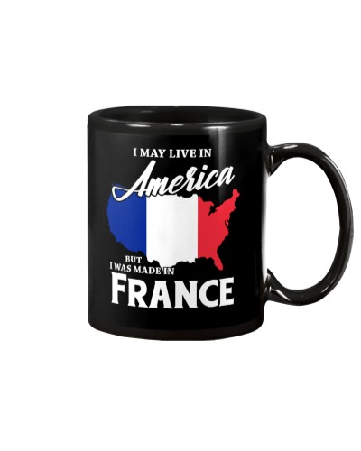 America - made in France