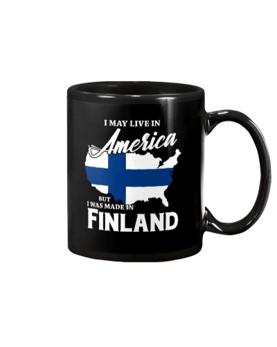 America - made in Finland