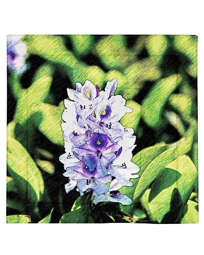 Hyacinth water