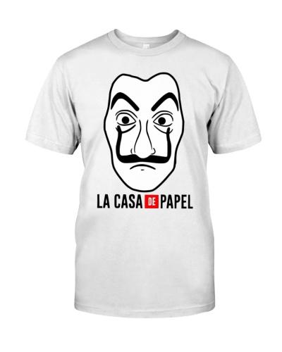Money Heist La Casa De Papel