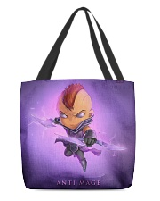 Dota 2 Hero Anti-Mage style cartoon All-over Tote thumbnail