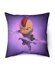 Dota 2 Hero Anti-Mage style cartoon Indoor Pillow tile