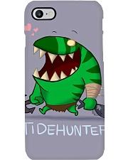 Dota 2 Leviathan the Tidehunter style cartoon Phone Case thumbnail