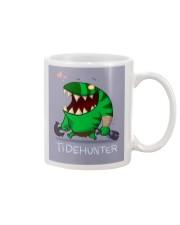 Dota 2 Leviathan the Tidehunter style cartoon Mug thumbnail