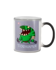 Dota 2 Leviathan the Tidehunter style cartoon Color Changing Mug thumbnail