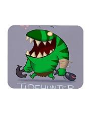 Dota 2 Leviathan the Tidehunter style cartoon Mousepad thumbnail