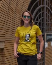 Frederick Douglass: Ringbolt Ladies T-Shirt lifestyle-women-crewneck-front-2