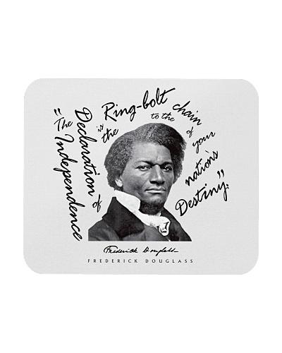 Frederick Douglass: Ringbolt