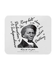 Frederick Douglass: Ringbolt Mousepad thumbnail