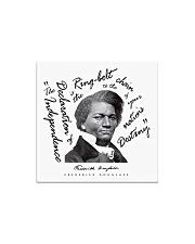 Frederick Douglass: Ringbolt Square Magnet thumbnail