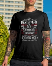 Dungeon Master Classic T-Shirt lifestyle-mens-crewneck-front-8