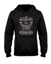 Dungeon Master Hooded Sweatshirt thumbnail