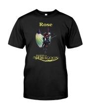 Rose Premium Fit Mens Tee thumbnail