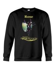 Rose Crewneck Sweatshirt thumbnail