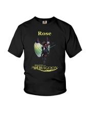 Rose Youth T-Shirt thumbnail