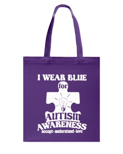 Blue For Autism