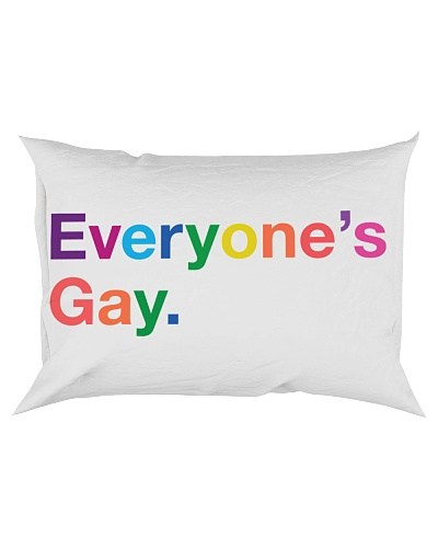 Everyone's Gay Tshirt Tops Hoodie Sweatshirt